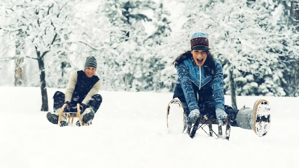 Зимові канікули у центрі ІМ