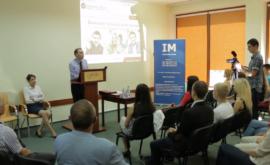 Презентація курсів польської мови у Рівному