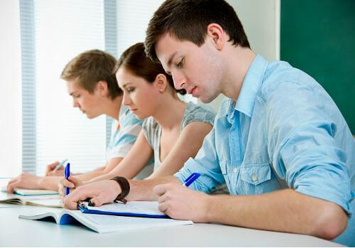 екзамен з польської мови на рівні В1, В2, С2