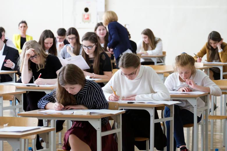Відома дата міжнародного екзамену з польської мови
