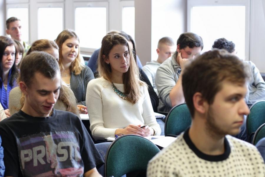 Навчання на курсах польської мови