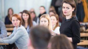 презентація курсів польської мови